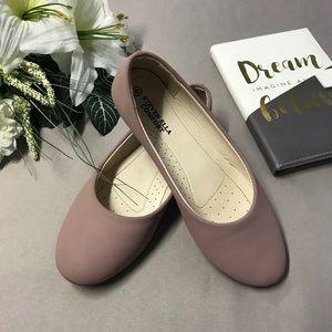 e02f596277e4 Steven Ella Shoes - Mauve  Steven Ella  Comfort Flats